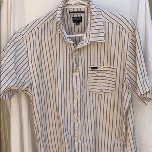 RVCA short sleeve shirt